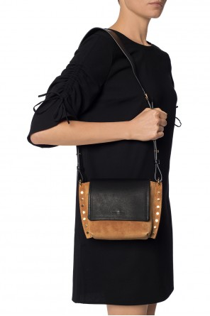 'asli' shoulder bag od Isabel Marant